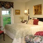 Chesapeake Room with king bed
