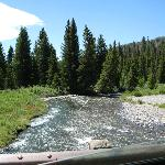  The river on the T-Cross