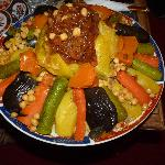  LE SAVOUREUX COUSCOUS D&#39;ANAN
