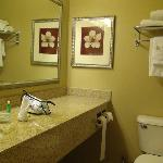 Foto Country Inn & Suites Gillette