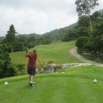 ‪Santiburi Samui Country Club‬