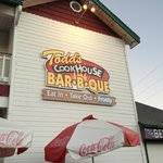 Todd's Barbeque