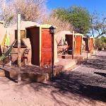 Photo of Domos y Eco Camping Los Abuelos