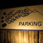 Photo de The SnowMansion Taos Hostel Ski Lodge Inn & Campground