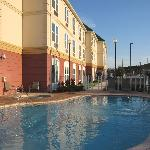 Foto de BEST WESTERN PLUS First Coast Inn & Suites