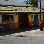 Photo de La Casita de Indio