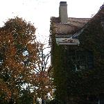  Fall color and part of the B&amp;B