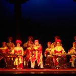 Photo de Vietnam National Tuong Theatre