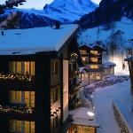 Hotel Sonne Zermatt