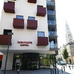 Mercure Valenciennes
