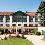 Koenig Ludwig Hotel Bad Griesbach im Rottal