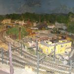 Musee du Train Miniature