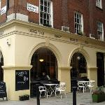 Fleet River Bakery and Rooms