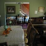 Shamrock Farms Bed and Breakfast resmi
