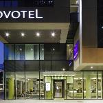 Foto de Novotel London Blackfriars