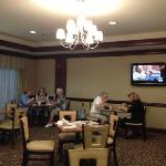 Foto di La Quinta Inn & Suites Savannah Airport - Pooler
