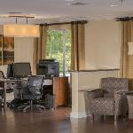 Foto de BEST WESTERN PLUS Lake Lanier/Gainesville Hotel & Suites