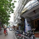 Hanoi Marriotte Hotel