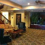 Photo de Comfort Inn & Suites Benton