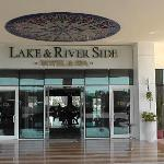 Lake & River Side Hotel & SPA Foto