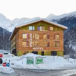 Explorer Hotel Montafon im Winter