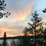صورة فوتوغرافية لـ ‪Gunflint Pines Resort & Campgrounds‬