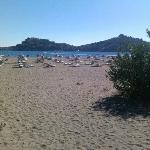 Sarigerme Public Beach