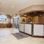 Microtel Inn And Suites Sidney