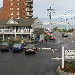Foto Nantasket Hotel at the Beach