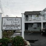 Foto de Nantasket Hotel at the Beach