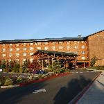 Little Creek Casino Resort Foto