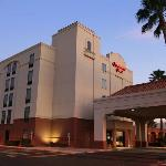 Hampton Inn Laredo