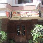 Heritage Home Hotel & Guest House