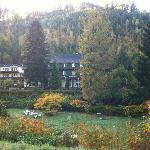 Photo de Waldhotel Forellenhof