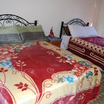  Very nice bedrooms in Les Gourge de Toudra