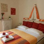 B&amp;B Rossocorallo
