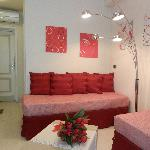 Photo de B&B Rossocorallo