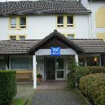Ibis Budget Quimper