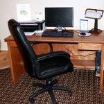  Americ Inn Rogers Business Center