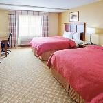  CountryInn&amp;Suites Kalamazoo GuestRoomDouble