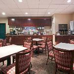 Country Inn & Suites By Carlson, Kearney Foto