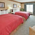  CountryInn&amp;Suite Somerset GuestRoomDouble
