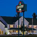 Φωτογραφία: Country Inn By Carlson, Grinnell