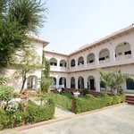 Hotel Kiran Villa Palace