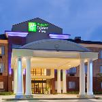 Holiday Inn Express Hotel &amp; Suites Gadsden