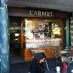Carmel, Grays Inn Road
