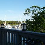 Harborside Outdoor Dining