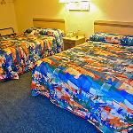 Motel 6 New Haven-Branford
