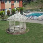  Pool/Gazebo