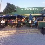 Pincher's Crab Shack Tiki Bar